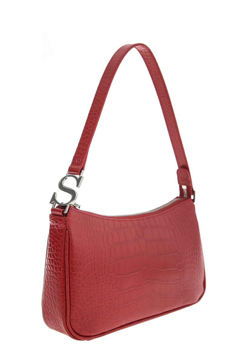 SPOONING ⌇ RED BELLA BAG