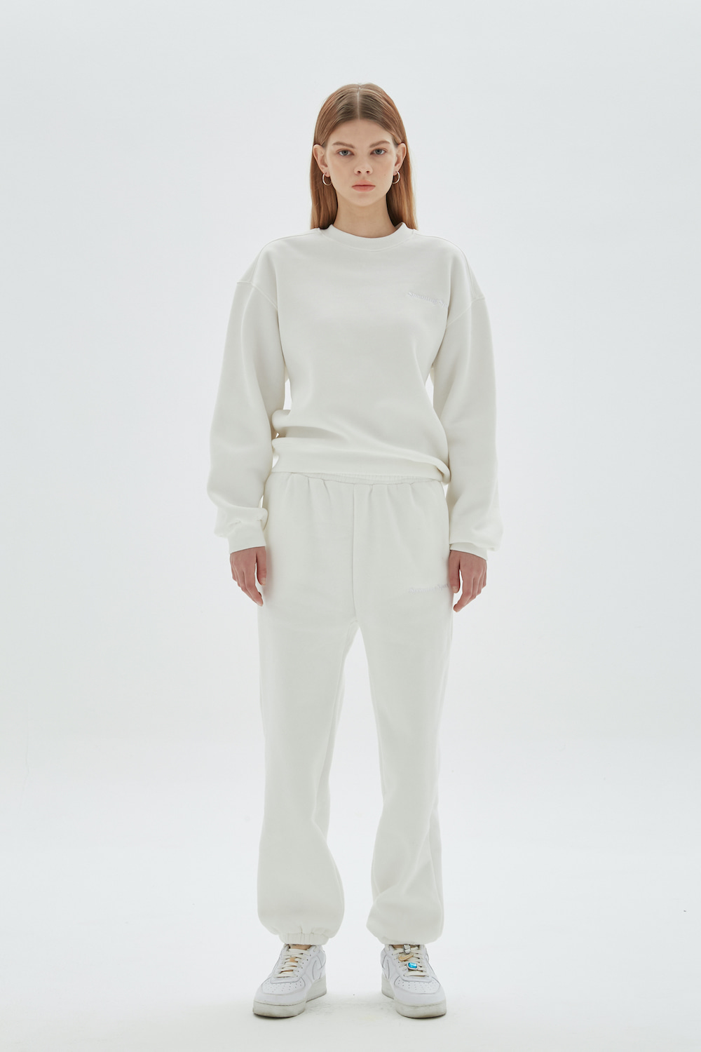 [DROP 3 / SHIP AFTER 1/29~] SPOONING SPORT SWEATPANTS